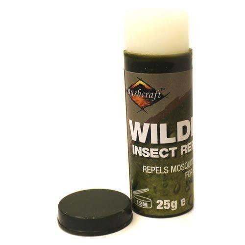 BCB Bushcraft Bushcraft DEET 40% Stick Insect Repellent