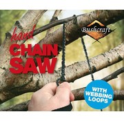 BCB Bushcraft Bushcraft Commando Pocket Chain Saw (hand-kettingzaag)