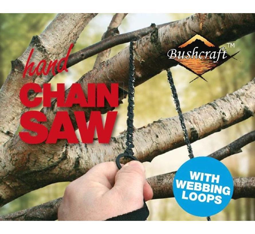 BCB Bushcraft Pocket Chain Saw (hand-kettingzaag)
