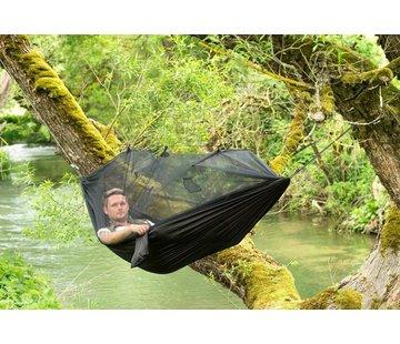 Amazonas Amazonas Hangmat Moskito-Traveller Extreme (geïmpregneerd - met klamboe)