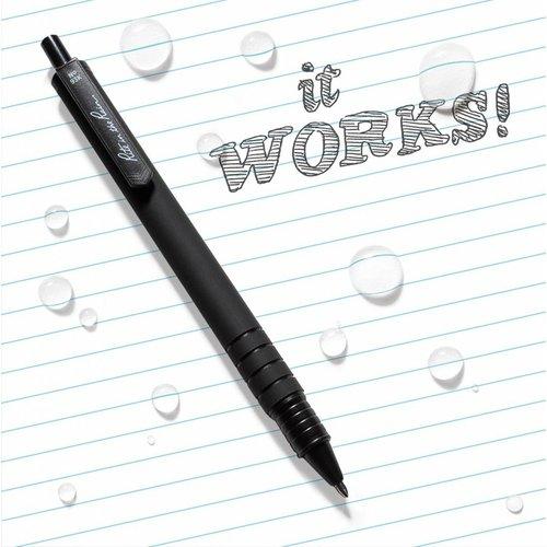 Rite in the Rain Rite in the Rain All-Weather Pen No. 93K (Balpen - zwart)