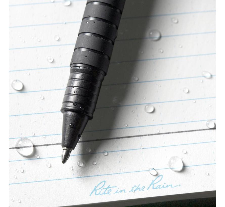 Rite in the Rain All-Weather Pen No. 93K (Balpen - zwart)