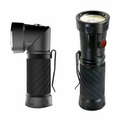 True Utility Nebo Cryket (zaklamp en werklamp met roterende kop)