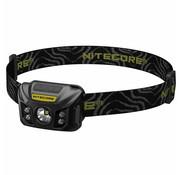 NiteCore NiteCore NU30 LED-hoofdlamp (400 lumen)
