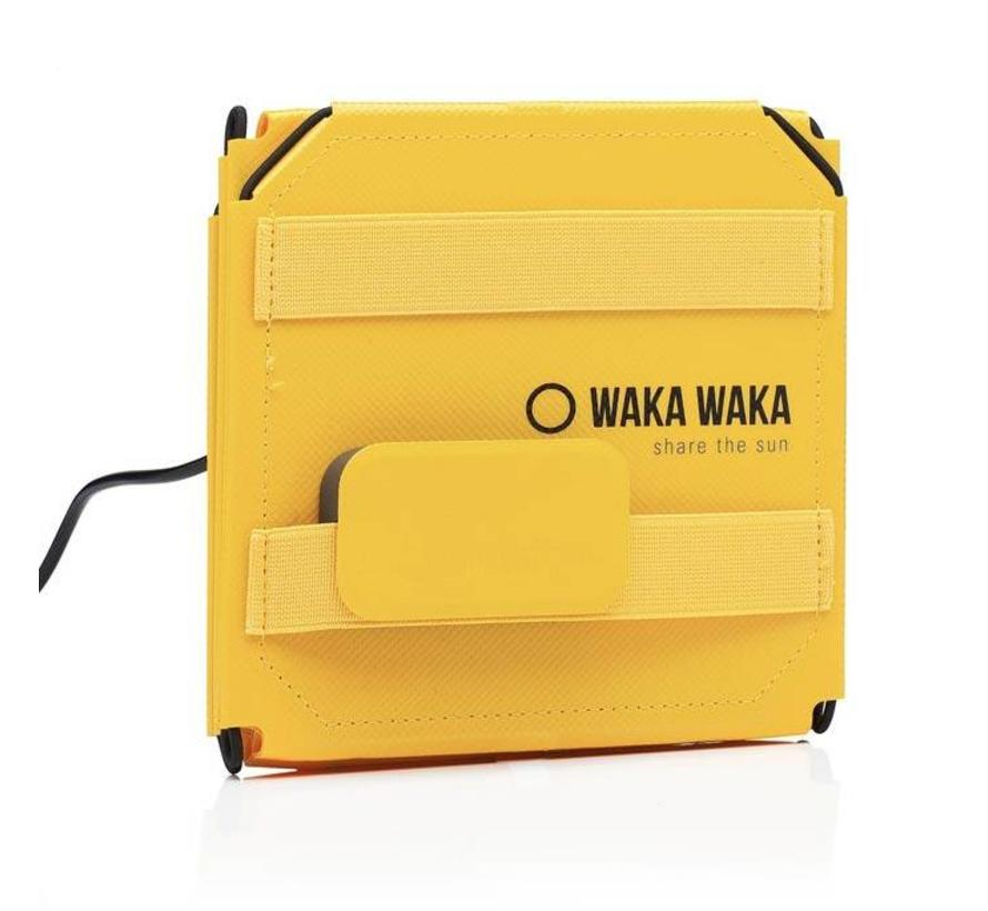 WakaWaka 10 watt Solar Panel zonnepaneel (incl. Solar Link)