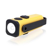 WakaWaka WakaWaka Pocket Light (40 lumen - oplaadbare mini zaklamp)
