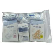 Bevaplast Sanaplast Vulling Verbanddoos Plus (48-delig)