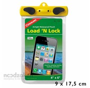 Coghlan's Coghlan's Waterproof Pouch Load 'n Lock SMALL (9 x 17,5 cm)