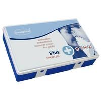 Sanaplast Verbanddoos Plus (48-delig)