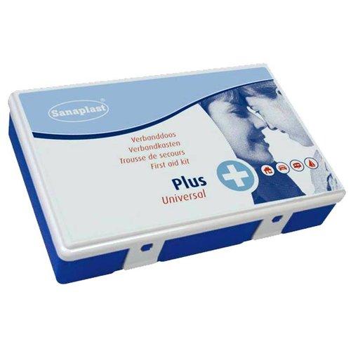 Bevaplast Sanaplast Verbanddoos Plus (48-delig)