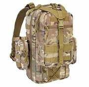 Defcon 5 Tactical Products Defcon 5 One Day Tactical Backpack (22 liter - MultiCamo)