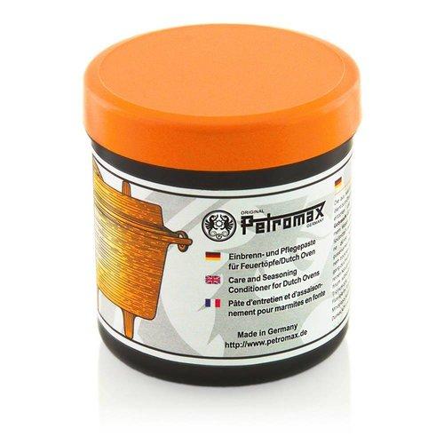 Petromax Petromax Inbrand- en Onderhoudspasta voor gietijzeren pannen (250ml)