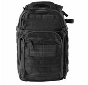 5.11 Tactical 5.11 Tactical All Hazards Prime Backpack (Zwart - 32 liter)