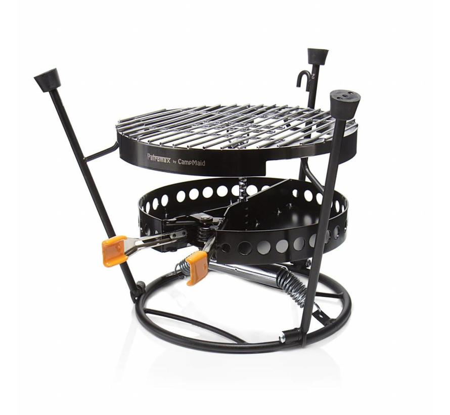 Petromax Grillrooster Pro-FT (by Campmaid)