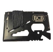 BCB Bushcraft BCB Pocket Survival Tool (creditcard-formaat)