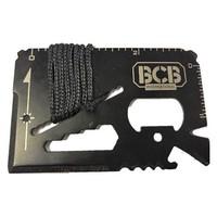 BCB Pocket Survival Tool (creditcard-formaat)