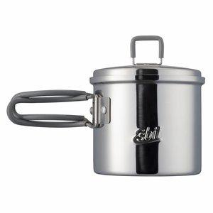 Esbit Esbit RVS kookpannetje 625 ml (met deksel)