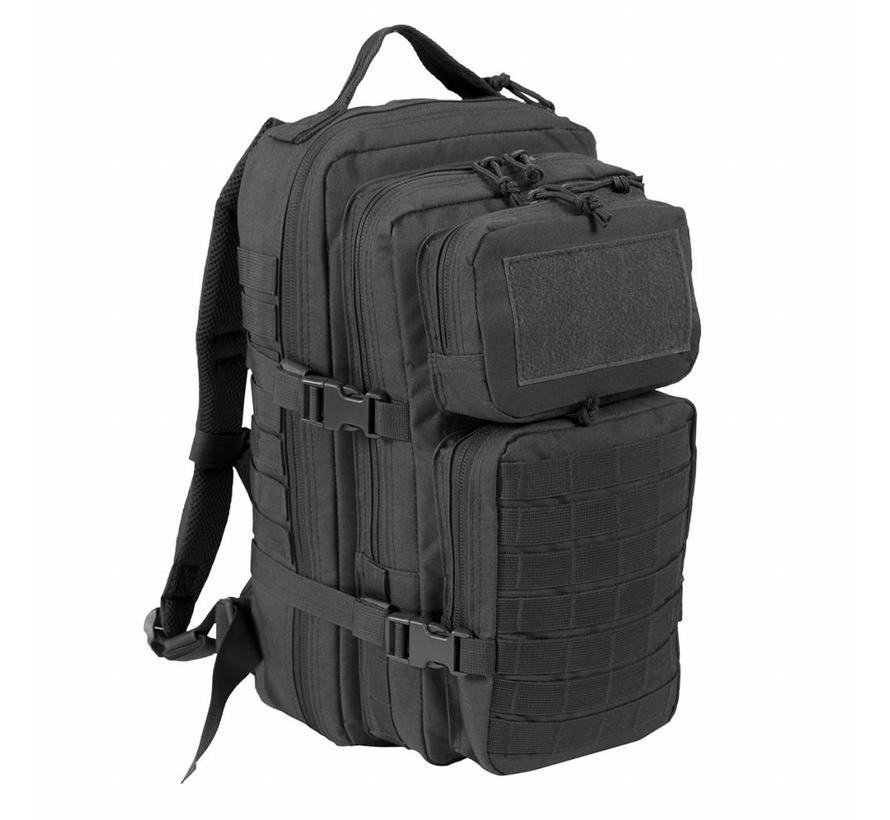 Pro-Force Recon rugzak (28 liter - zwart)