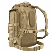 Defcon 5 Tactical Products Defcon 5 Easy Pack rugzak (45 liter - coyote tan)