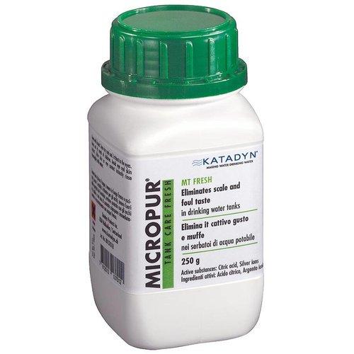 Katadyn Micropur Tankline 'MT Fresh' watertankreiniger