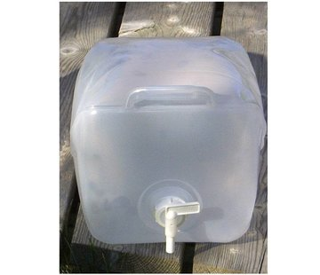 Politainer Opvouwbare Jerrycan (10 liter)