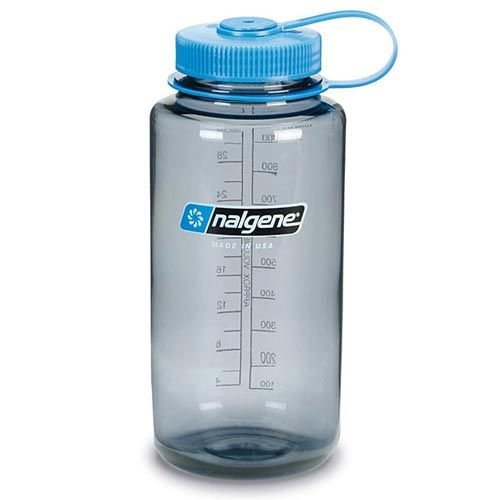 Waterzakken en -flessen