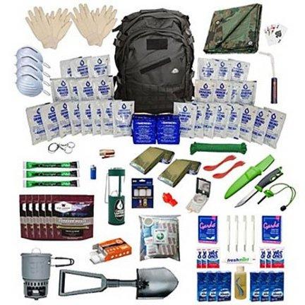 Noodpakket samenstellen: alle items die je nodig hebt