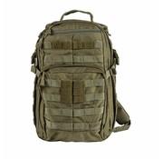 5.11 Tactical 5.11 Tactical RUSH 12 Tactical Backpack (24 liter - Tac OD)