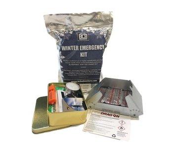 BCB Bushcraft BCB Winter Emergency Kit