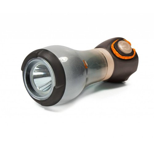 UCO UCO Alki led-zaklamp + lantaarn 2-in-1