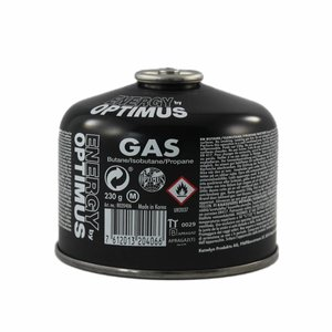 Optimus Optimus 230 gram gas-cartridge