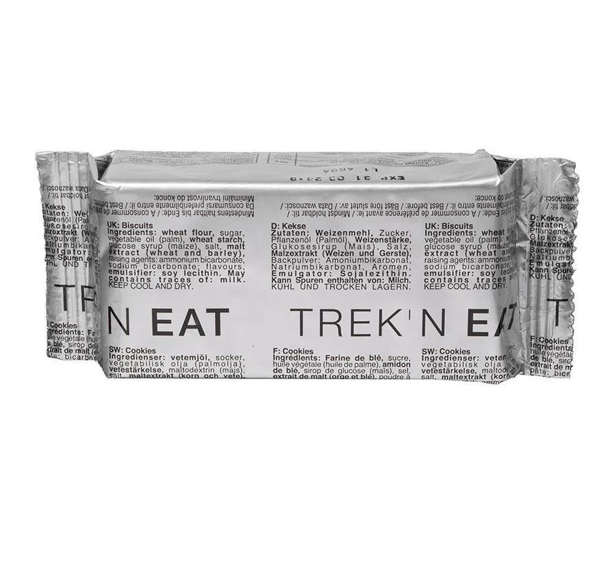 Trek'n Eat Trekking Kekse Outdoor Biscuits 10-pack (10 x 125 gram)