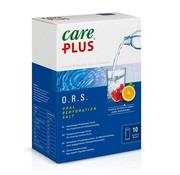 CarePlus Care Plus O.R.S. Granaatappel-Sinaasappel (ORS-poeder - 10 sachets)