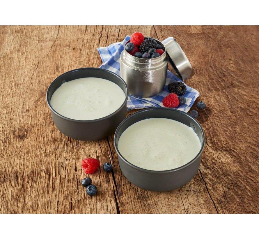 Trek'n Eat Volle Melkpoeder (250 gram)