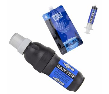 Sawyer Sawyer Squeeze waterfilter (SP129)