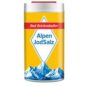 Mini Zoutstrooier Alpen JodSalz (10 gram)