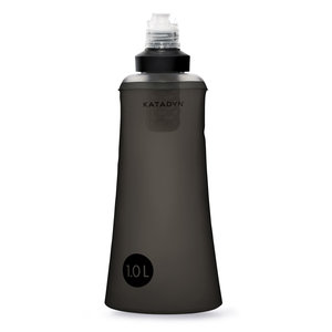 Katadyn Katadyn BeFree 1.0L  waterfilter - zwart (Tactical Edition)