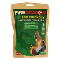 Firedragon Solid Fuel Brandstofblokjes (6 stuks)