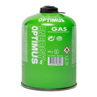 Optimus 450 gram gas cartridge