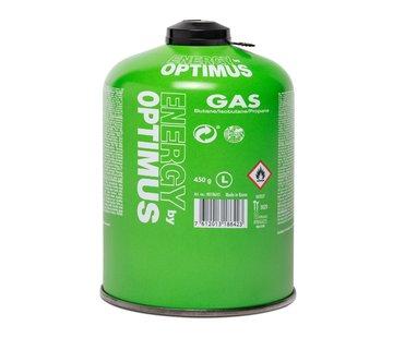 Optimus Optimus 450 gram gas cartridge