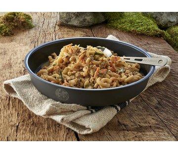 Katadyn Trek'n Eat Wilde Champignon-Ragout met Pasta (vegetarisch)
