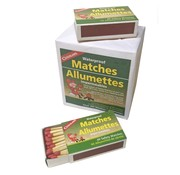 Coghlan's Coghlan's Waterproof Matches (watervaste lucifers) 10 doosjes