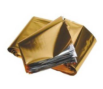 DENK VOORUIT Isolatiedekens (25 stuks - voordeelverpakking)