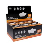 Esbit Esbit Blokjes 20 x 4 gram grootverpakking (doos 36 pakjes)