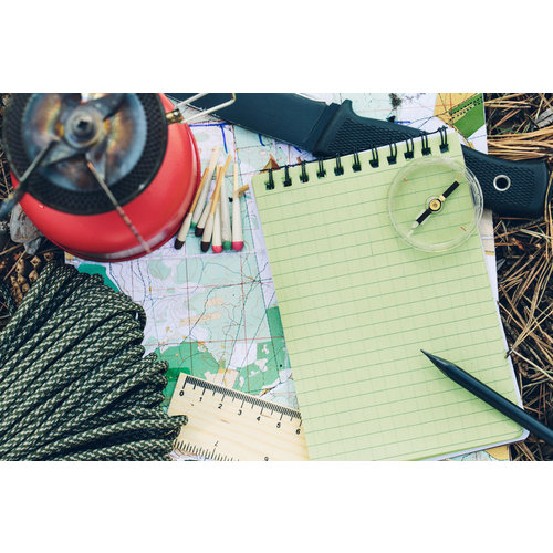 Survival kit: zelf samenstellen of compleet kopen