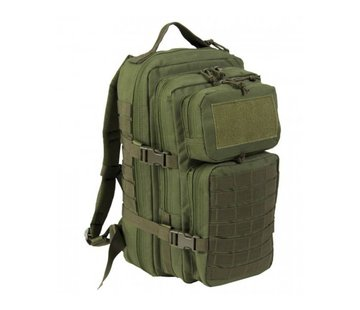 Highlander Outdoor Pro-Force Recon rugzak (28 liter - olive green)