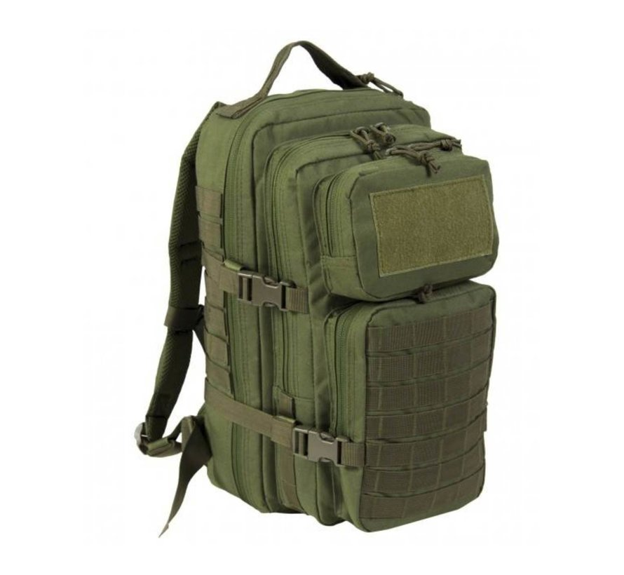 Pro-Force Recon rugzak (28 liter - olive green)