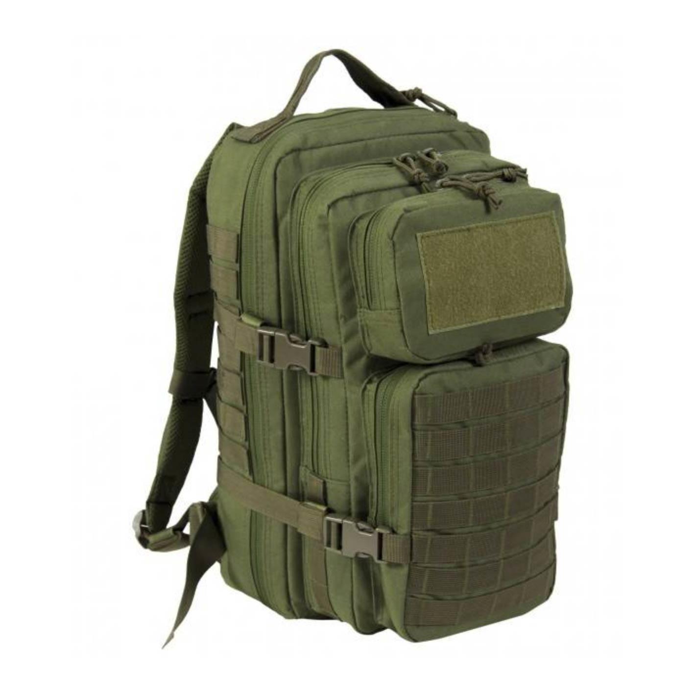 57c42662fbe Pro-Force Recon rugzak (28 liter - olive green) - Noodzaken.nl