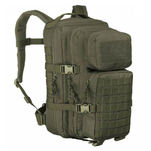 Highlander Outdoor Pro-Force Recon rugzak (28 liter - olive green)