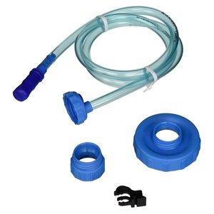 SmarTube by BlueDesert SmarTube drinkslang (drinksysteem met drie adapters)